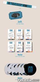 NCT Dream - Reload (Rollin' Version) + Poster in Tube (Rollin' Version)