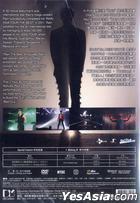 Rain The Best Show Live Concert (DVD) (Hong Kong Version)