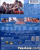 Men On The Dragon (2018) (Blu-ray) (Hong Kong Version)