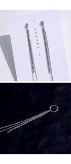 BTS : V Style - Carmen Single Piercing