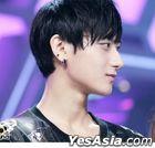 BTS: Suga Style - Rainbow Star Piercing (Piercing) (Purple)