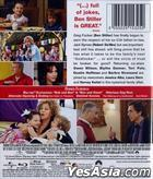 Little Fockers (2010) (Blu-ray) (Hong Kong Version)