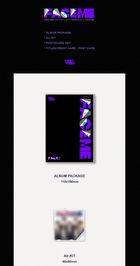 VERIVERY Mini Album Vol. 3 - FACE ME (Kit Album)