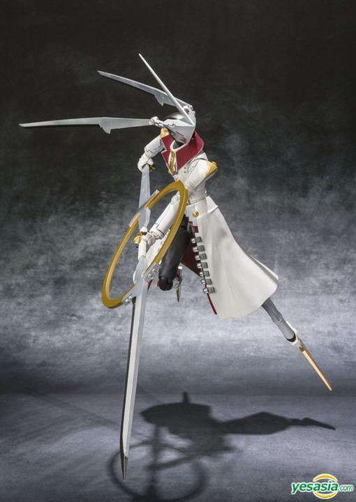 D-Arts Persona 4 Izanagi no Okami Figure Bandai Japan