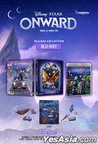 Onward (Blu-ray) (Korea Version)