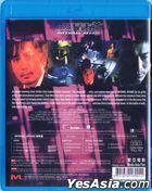 Infernal Affairs (2002) (Blu-ray) (Hong Kong Version)