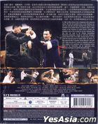 Ip Man 4: The Finale (2019) (Blu-ray) (Hong Kong Version)