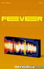 ATEEZ Mini Album Vol. 6 - ZERO: FEVER Part.2 (A + Z + DIARY Version)