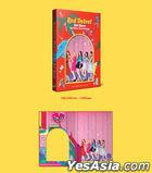 Red Velvet - First Concert Red Room Concert Photobook