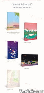 BTS - Butterfly (Graphic Lyrics Vol. 5)