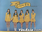 Crayon Pop Vol. 1 - Evolution Pop_Vol. 1 (2CD) + Poster in Tube