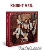 GFriend Mini Album Vol. 4 - The Awakening (Knight Version)