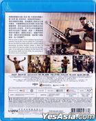 Wolf Warrior II (2017) (Blu-ray) (English Subtitled) (Hong Kong Version)