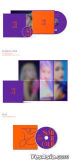Solar Single Album Vol. 1 - SPIT IT OUT