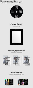Super Junior-D&E Mini Album Vol. 4 Special Album - BAD LIAR