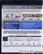 Fast & Furious 5 (2011) (4K Ultra HD + Blu-ray) (Hong Kong Version)