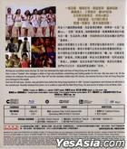 Golden Chickensss (2014) (Blu-ray) (Hong Kong Version)