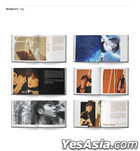 SHINee: Tae Min Vol. 2 Repackage - MOVE-ing + Poster in Tube