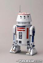 STAR WARS : 1:12 R2-D2 & R5-D4