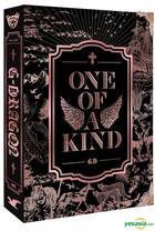 G-Dragon Mini Album Vol. 1 - One of A Kind (Random Edition)