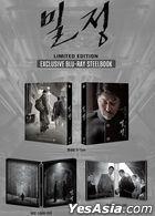 The Age of Shadows (Blu-ray) (Full Slip Steelbook Limited Edition B) (Korea Version)