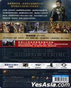 Exodus: Gods and Kings (2014) (Blu-ray) (3D + 2D) (3-Disc) (Taiwan Version)
