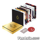 Pentagon Mini Album Vol. 2 - Five Senses
