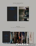NU'EST Mini Album Vol. 8 - The Nocturne (KiT Album)