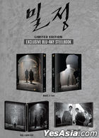 The Age of Shadows (Blu-ray) (Full Slip Steelbook Limited Edition A) (Korea Version)
