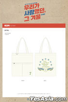 GOT7 ♥ I GOT7 6th Fan Meeting 'Once Upon A Time' Official Goods - Eco Bag