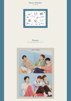 2019 VIXX Season's Greetings
