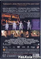 Jersey Boys (2014) (DVD) (Hong Kong Version)