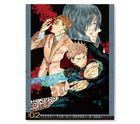 Jujutsu Kaisen 2021 Calendar (Comic Edition) (Japan Version)