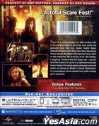 Silent Hill: Revelation (2012) (Blu-ray + DVD + Digital Copy + UltraViolet) (US Version)