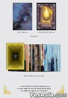 Dreamcatcher Mini Album Vol. 5 - Dystopia : Lose Myself (KiT Album)
