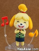 Nendoroid :  Animal Crossing Jump Out Shizue