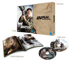 The Long Way Home (DVD) (2-Disc) (First Press Limited Edition) (Korea Version)