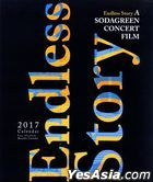 Endless Story A Sodagreen Concert Film (CD + Blu-ray) (Preorder Version)