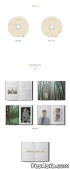 EXO: Chen Mini Album Vol. 1 - April, and a flower (April Version)