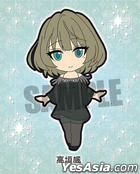 THE IDOLM@STER CINDERELLA GIRLS : Rubber Strap Collection Vol.3