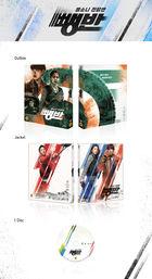 Hit-and-Run Squad (Blu-ray) (Korea Version)