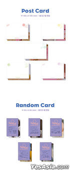 Red Velvet Mini Album - 'The ReVe Festival' Day 2 (Guide Book Version)