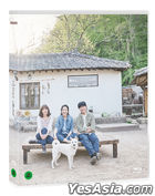 Little Forest (Blu-ray) (Full Slip + Scenario Book + Photobook + Photo Card) (First Press Limited Edition A) (Korea Version)