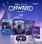 Onward (DVD) (Korea Version)