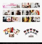 f(x) Vol. 2 - Pink Tape  + Poster in Tube