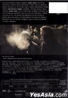 The Girl with the Dragon Tattoo (2011) (DVD) (Hong Kong Version)