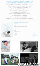 Shin Hye Sung - Day and Night (Photobook + Making DVD)