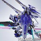 Gundam : METAL Robot Spirits (SIDE MS) 00 XN Raiser + Seven Sword +  GN Sword II Blaster Set (Limited)