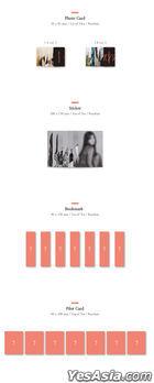 CLC Single Album - HELICOPTER