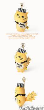 New Journey to the West 7 Mimyohan Wanted Keyring 15cm